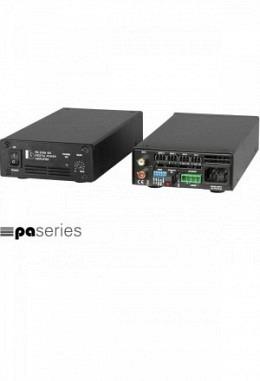 PA 2100 SD 2-Kanal Digital-Verstärker